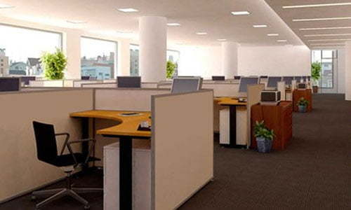 Ofis Odası Ses İzolasyonu