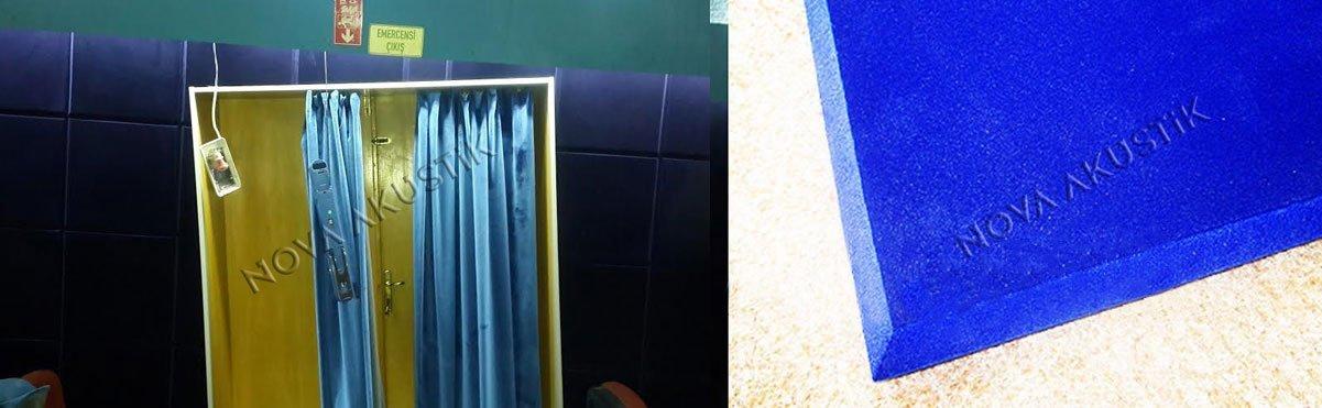 Duvar Tekno Touch Sünger Kaplama