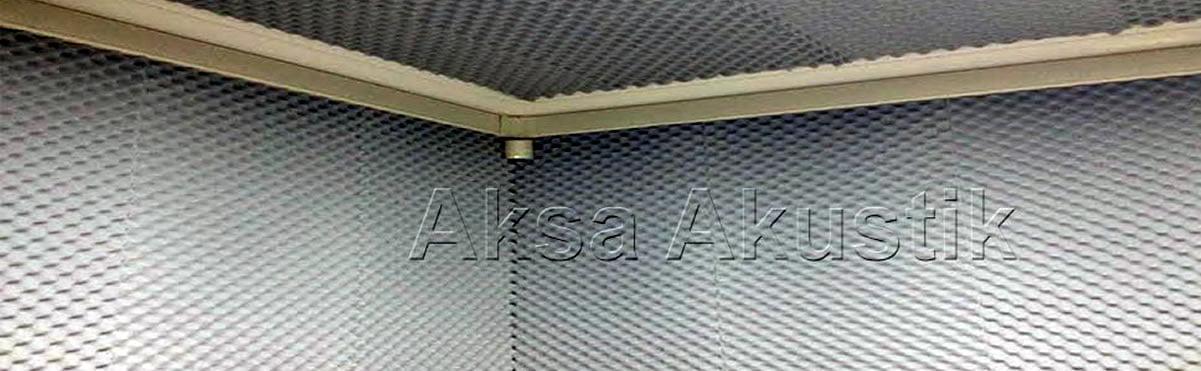 Selis İşitme Ankara - Basotect Sünger Tavan Duvar Uygulaması