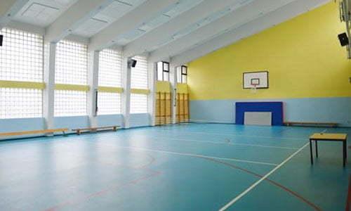 Spor Salonu Ses İzolasyonu
