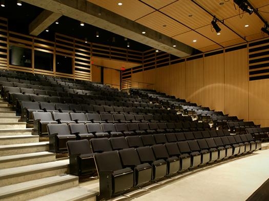 akustik duvar tavan ahşap paneller