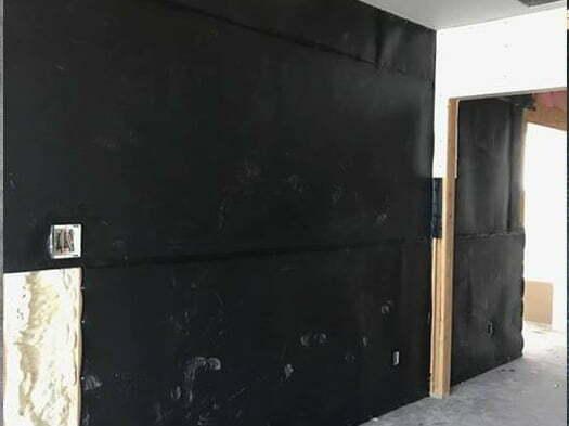 duvar ses yalıtımı