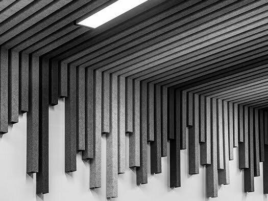 izmir akustik ses yalıtım panelleri