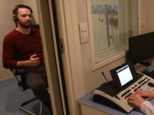 odyoloji odası ses yalıtımı