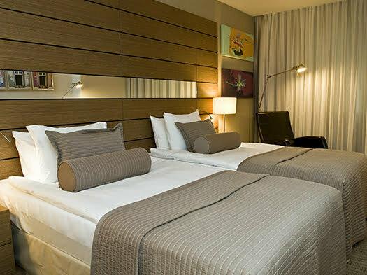 otel odaları ses yalıtımı