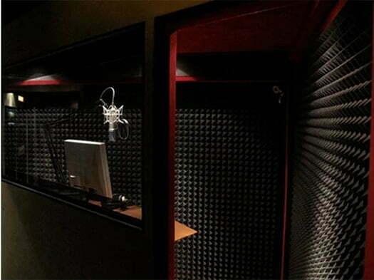ses izolasyonu akustik