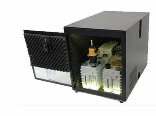 ses izolasyonu akustik jeneratör kabini