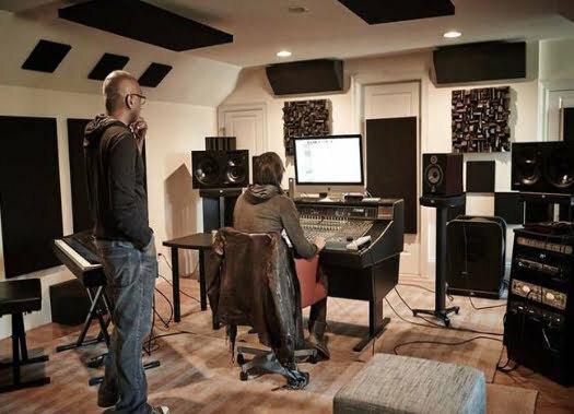studio ses yalıtımı