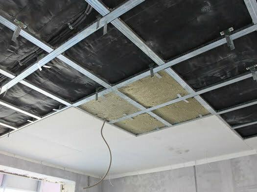 tavan ses yalıtım malzeme m2 fiyatları