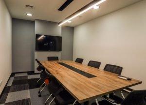 toplantı odası ses yalıtım malzemeleri